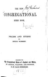 The New Congregational Hymn Book PDF