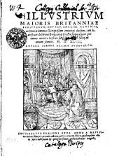 Illustrium Maioris Britanniae scriptorum