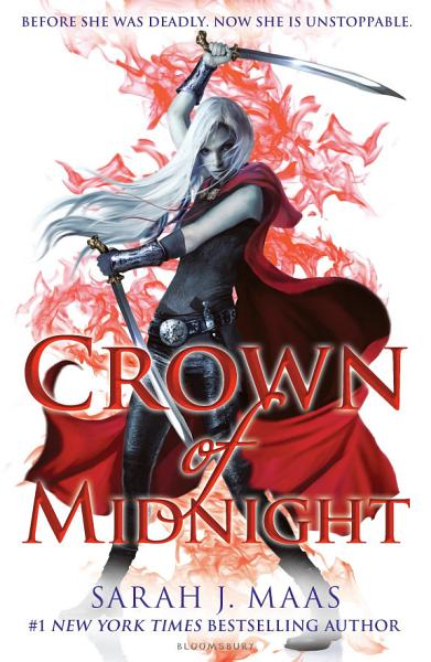 Download Crown of Midnight Book