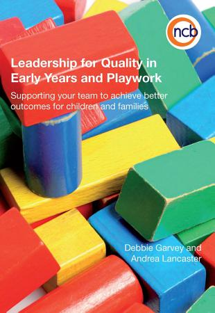 Leadership for Quality in Early Years and Playwork PDF