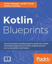 Kotlin Blueprints PDF