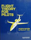 Flight Theory for Pilots PDF