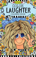 Color Laughter Coloring Book