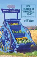 New Frontiers in Technological Literacy PDF