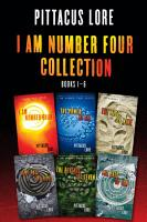 I Am Number Four Collection  Books 1 6 PDF
