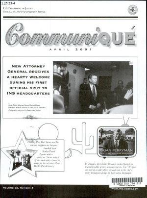 INS Communique