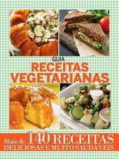 Guia Receitas Vegetarianas