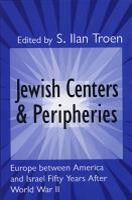 Jewish Centers and Peripheries PDF
