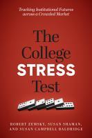 The College Stress Test PDF