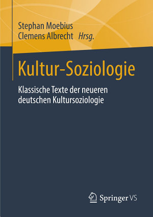 Kultur Soziologie PDF