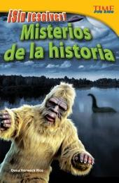 ¡Sin resolver! Misterios de la historia (Unsolved! History's Mysteries)