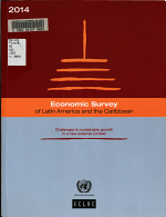 Economic Survey of Latin America and the Caribbean 2014 PDF