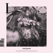 [Drum Score]I-태연 (Taeyeon)(Feat. 버벌진트): I - The 1st Mini Album(2015.10) [Drum Sheet Music]