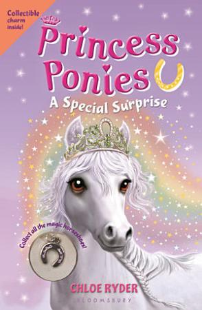 Princess Ponies 7  A Special Surprise PDF