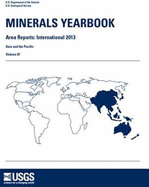 Minerals Yearbook 2013 PDF