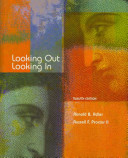 Looking Out/Looking in