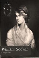 William Godwin PDF