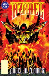 Azrael: Agent of the Bat (1994-) #19