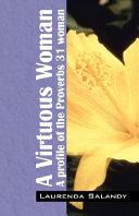 A Virtuous Woman PDF
