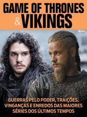 Game of Thrones e Vikings: Guia Mundo em Foco Ed.04