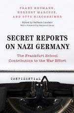 Secret Reports on Nazi Germany