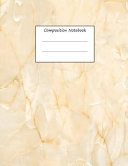 Composition Notebook PDF