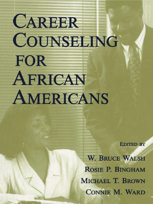 Career Counseling for African Americans PDF