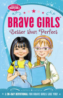 Brave Girls  Better Than Perfect PDF