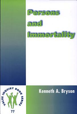 Persons and Immortality