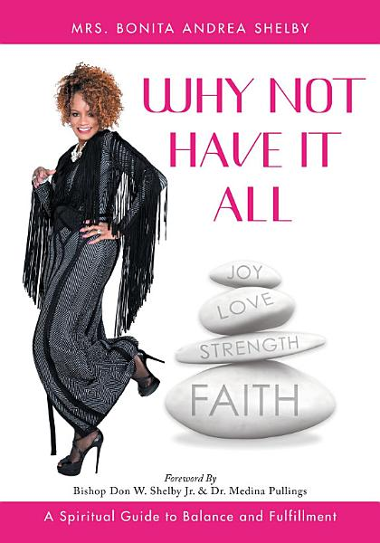 Download Why Not Have It All Book