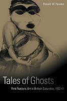 Tales of Ghosts PDF
