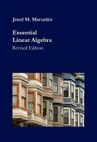 Essential Linear Algebra PDF