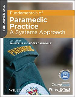 Fundamentals of Paramedic Practice Book