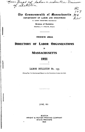 Labor Bulletin: Issue 133