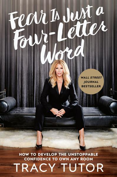 Download Fear Is Just a Four Letter Word Book