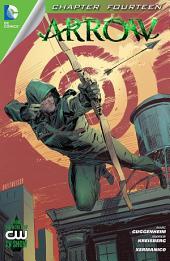 Arrow (2012-) #14
