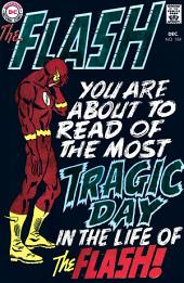 The Flash (1959-) #184