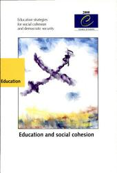 Education and Social Cohesion