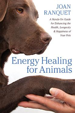 Energy Healing for Animals PDF