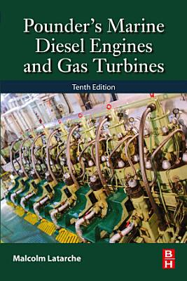 Pounder's Marine Diesel Engines and Gas Turbines