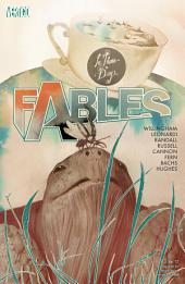 Fables (2002-) #113