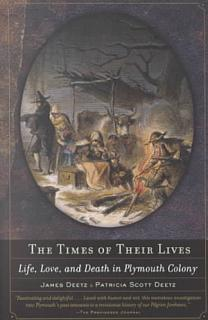 The Times of Their Lives Book