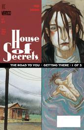 House of Secrets (1996-) #8