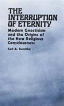 The Interruption of Eternity