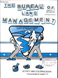 The Bureau of Land Management PDF