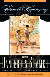 The Dangerous Summer Book