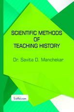 Scientific Methods Of Teaching History PDF
