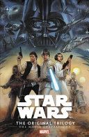 Star Wars  The Original Trilogy   The Movie Adaptations Book