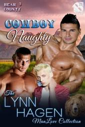 Cowboy Naughty [Bear County 3]