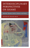 Interdisciplinary Perspectives on Shame